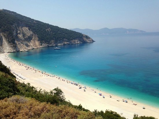 Princess Hotel Myrtos Beach