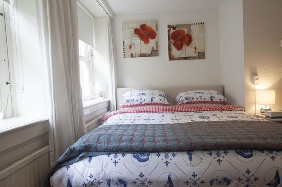 Sir Nico Guest House: Double Room