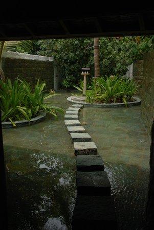 Soneva Fushi Resort : Bathroom