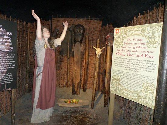 Dublinia: Experience Viking and Medieval Dublin : 1