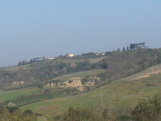 Agriturismo Montalbino: les environs