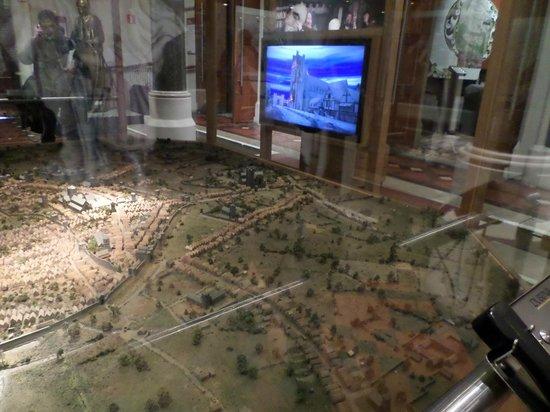 Dublinia: Experience Viking and Medieval Dublin : 3