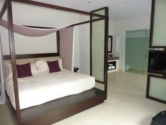 Fusion Maia Da Nang: Gorgeous Bed