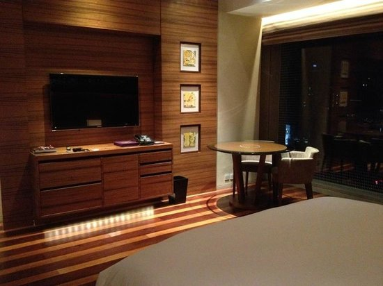 Andaz Xintiandi Shanghai: Room