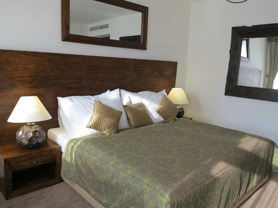Hotel Residence Agnes : Lovely room