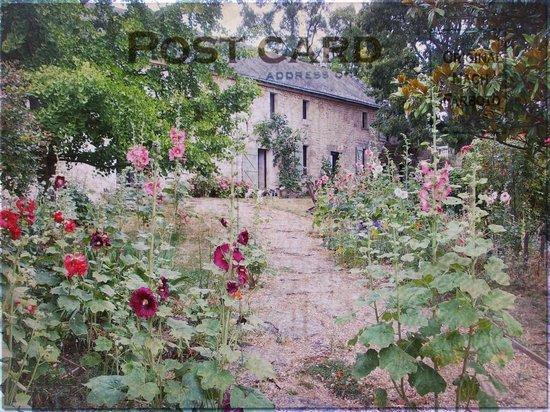 La Grande Maison d'Arthenay: La Grande Maison