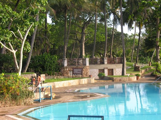 Baobab Beach Resort & Spa : piscine
