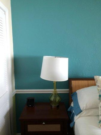 Ocean Key Resort & Spa: Room