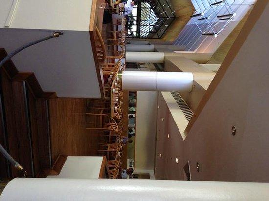 DoubleTree by Hilton Hotel Alice Springs: Frühstücksrestaurant