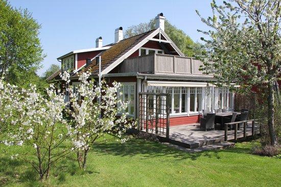 Akagardens Lodge