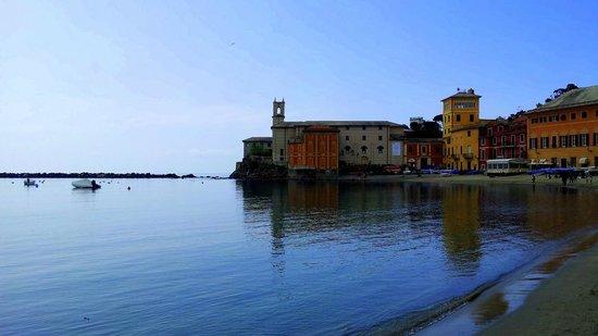 Bay of Silence: Sestri Levante (GE) - Baia del Silenzio