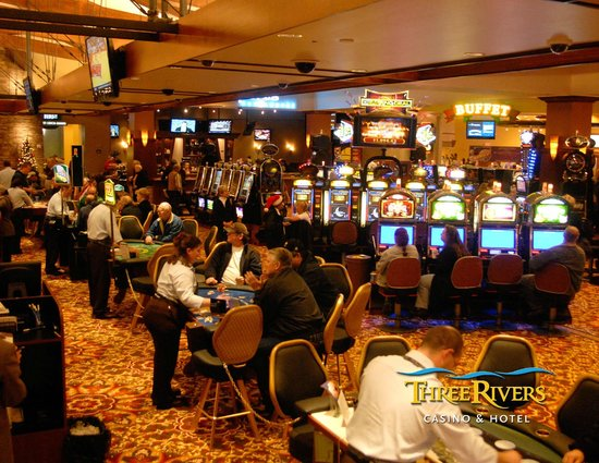 three rivers casino & hotel 5647 oregon 126 florence or 97439
