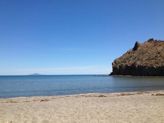 Loreto Bay Golf Resort & Spa at Baja: Beach