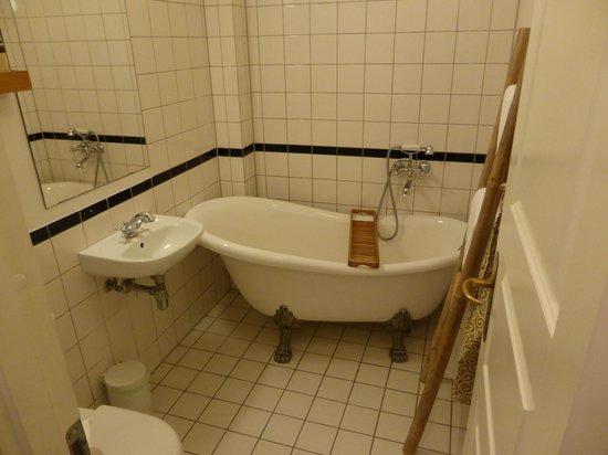 Bertrams Guldsmeden - Copenhagen: Bath