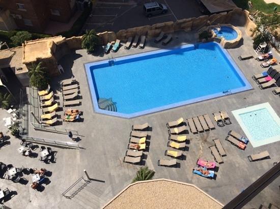 Sandos Monaco Beach Hotel & Spa: pool