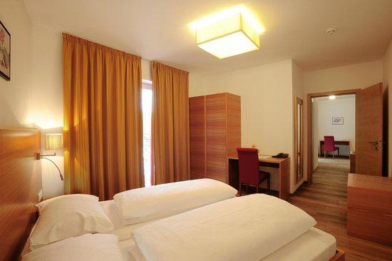 Hotel Teutschhaus: Suite
