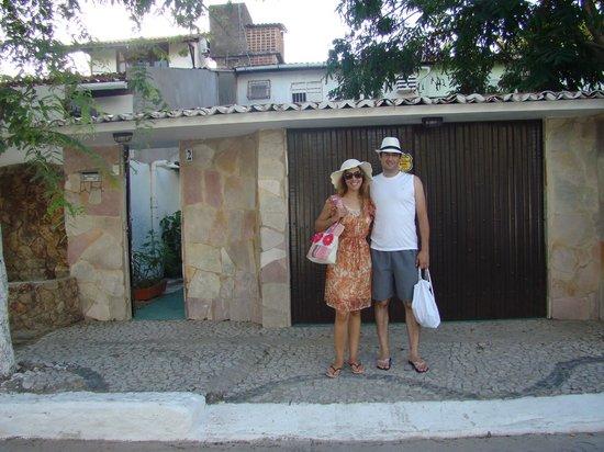 Residencial Porto de Galinhas