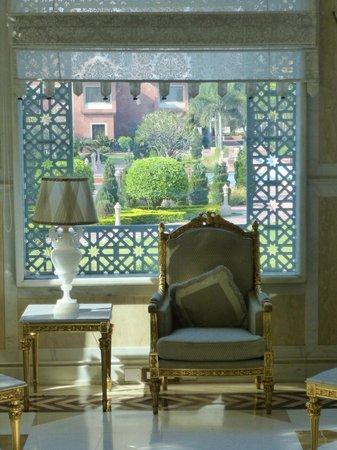 Orient Taj: Geschmackvoll
