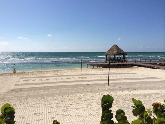 Secrets Silversands Riviera Cancun: Welcome!