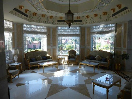 Orient Taj: Elegant
