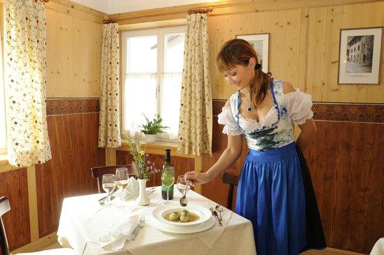 Hotel Teutschhaus: Frühstückssaal