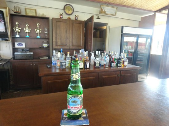 Aruba Blue Village: Hotel Bar