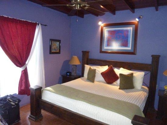 Casa Bella Rita Boutique Bed & Breakfast: beautiful bedroom