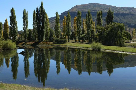Lake Clarens Guest House: Lake Clarens