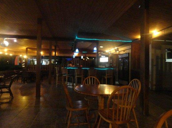 Aruba Blue Village: Blue Dolphin Bar