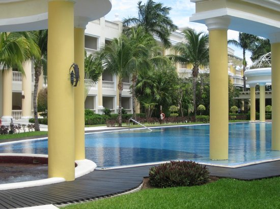 Iberostar Grand Hotel Paraiso: Iberostar Grand Quiet Pool