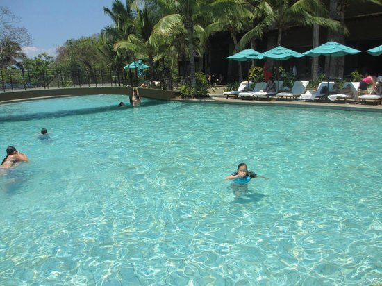 Four Seasons Resort Costa Rica at Peninsula Papagayo : Pool