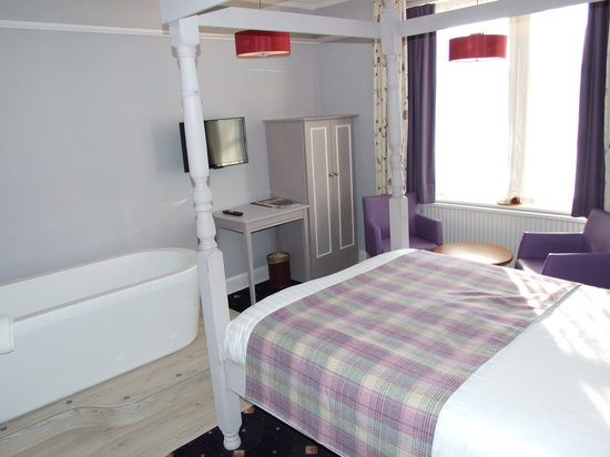 The Coppice Guest House
