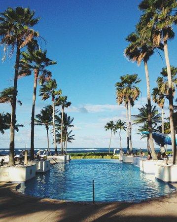 Caribe Hilton San Juan: Caribe Hilton