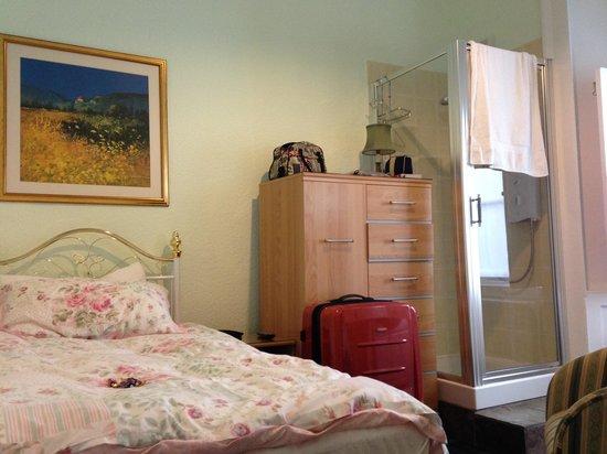 Garlands Guest House: quarto foto 5