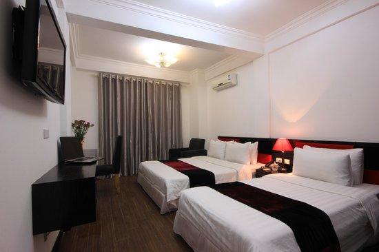 Hanoi Crystal Hotel: getlstd_property_photo