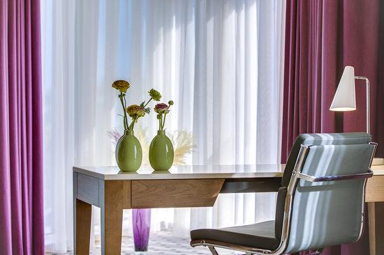 Radisson Blu Hotel Oslo Alna: junior suite