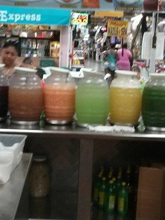 Fruteria Las Delicias