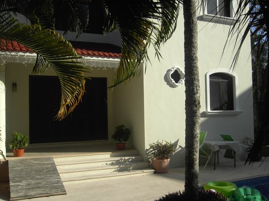 Green Oasis Home Boutique: Aussen1