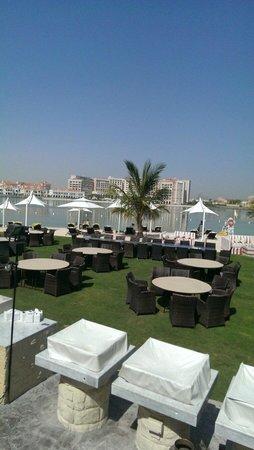 Traders Hotel, Qaryat Al Beri, Abu Dhabi: Afiya restaurant
