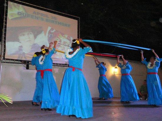 Bonbini Festival Show: Ribbon Dance