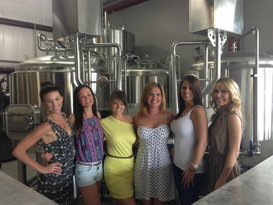 Tampa Brew Tours