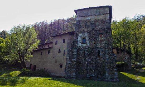 Monastero di Torba