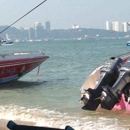 Best Beach Villa: Pattaya Beach