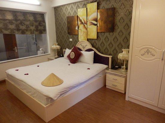 Splendid Star Boutique Hotel: chambre de charme