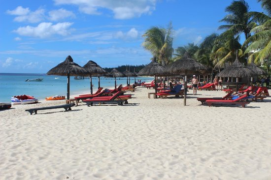 Le Meridien Ile Maurice : Paradise, just like in postcard