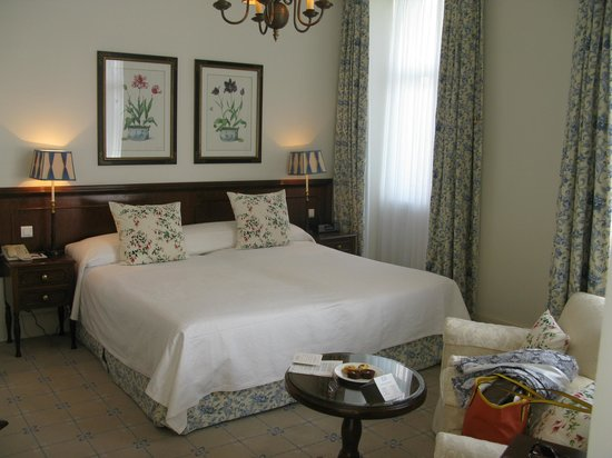 Belmond Reid's Palace : Our Room