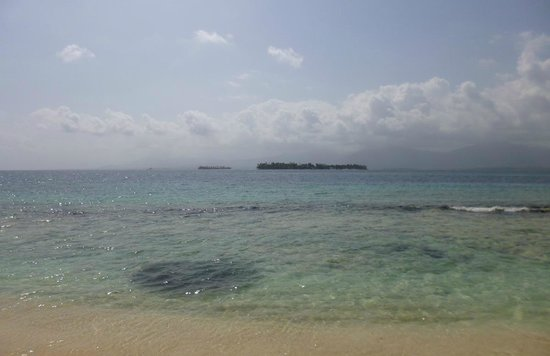 Franklin's: outer islands