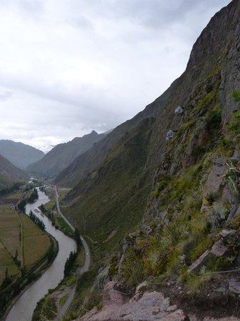 Natura Vive: Skylodge y Valle Sagrado