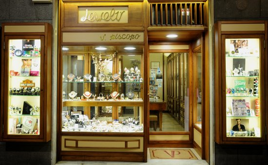 Piscopo Jewels