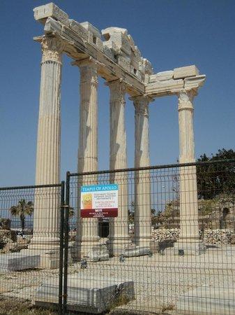Temple of Apollo: 4.2014